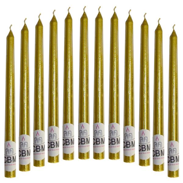 شمع سی بی ام بسته 12 عددی مدل SA1