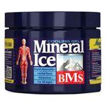 ژل خنک کننده ضد درد مینرال آیس مدل BMS حجم 200 میلی لیتر thumb