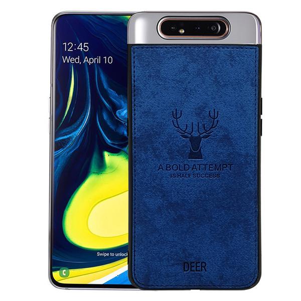 کاور  مدل DEE-05 مناسب برای گوشی موبایل سامسونگ Galaxy A80
