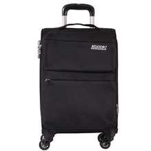 چمدان هوسنی کد 8018 سایز متوسط