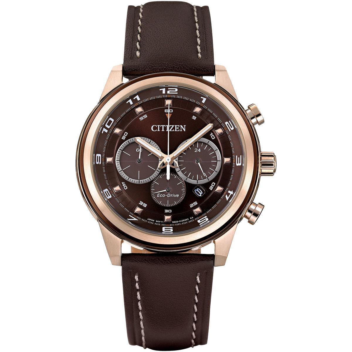 کد تخفیف                                      ساعت مچی عقربه ای مردانه سیتی زن مدل CA4037-01W