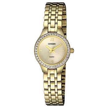 ساعت مچی عقربه ای زنانه سیتی زن مدل EJ6142-51P