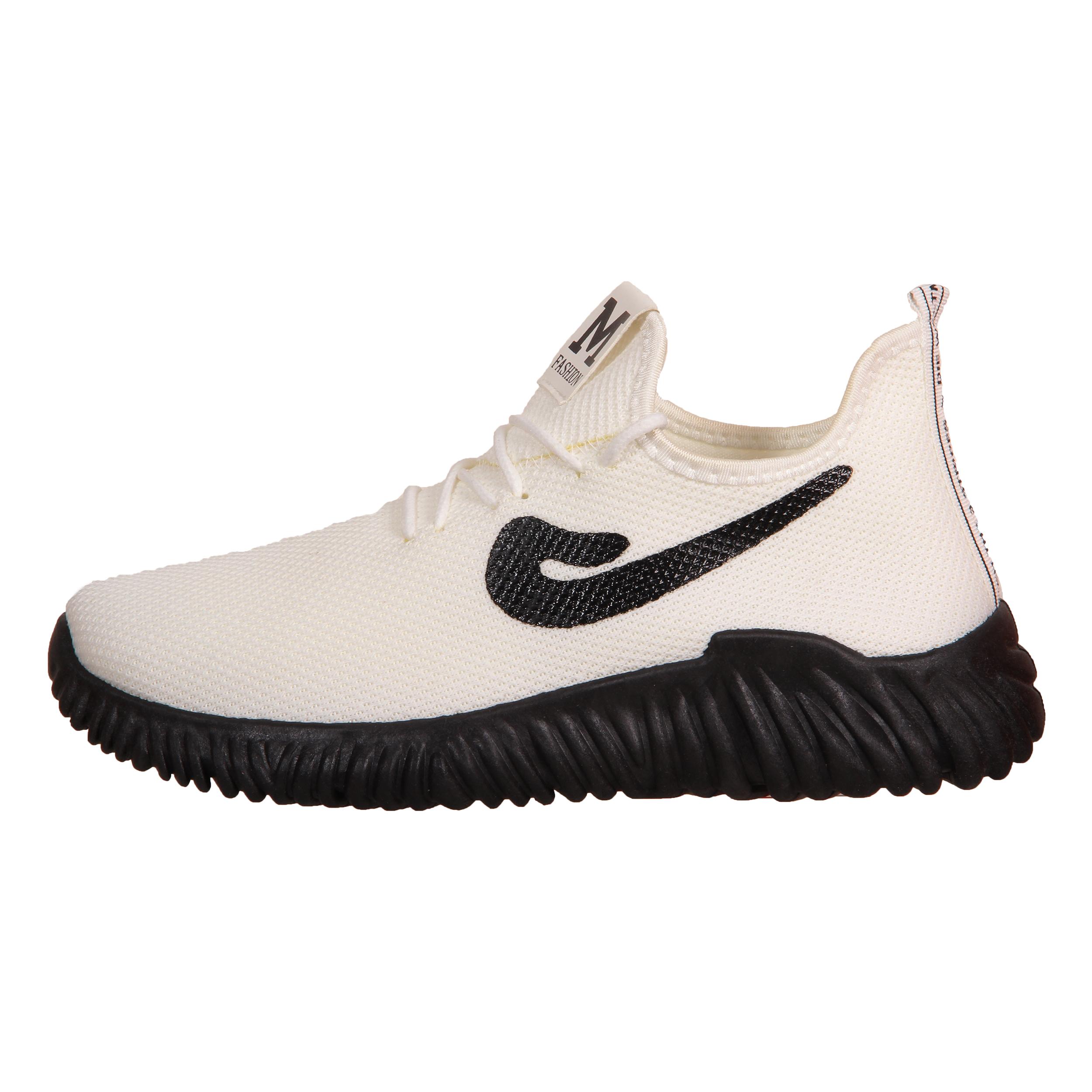 کفش مخصوص پیاده روی مردانه کد 4-SKP2