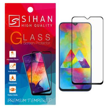 محافظ صفحه نمایش سیحان مدل FG مناسب برای گوشی موبایل سامسونگ Galaxy M20