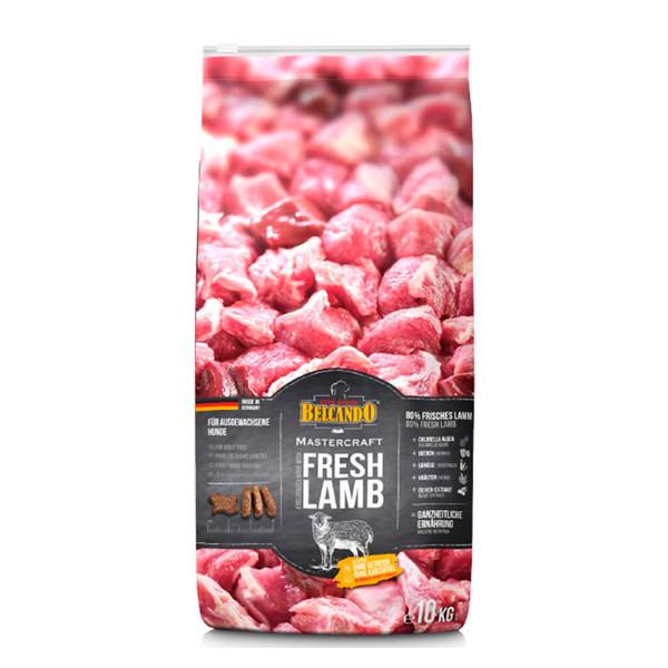 غذای خشک سگ بلکاندو کد555311 وزن 10 کیلوگرم