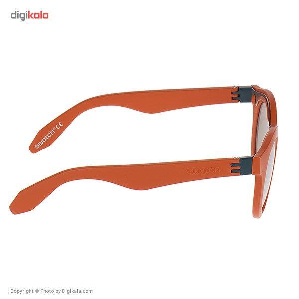 عینک آفتابی سواچ مدل SES01RMO004 -  - 4