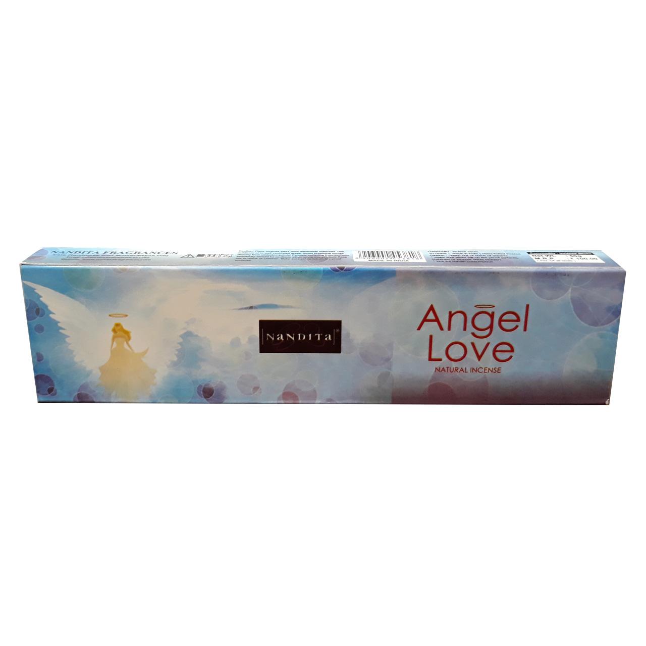 عود ناندیتا مدل Angel Love کد 1121