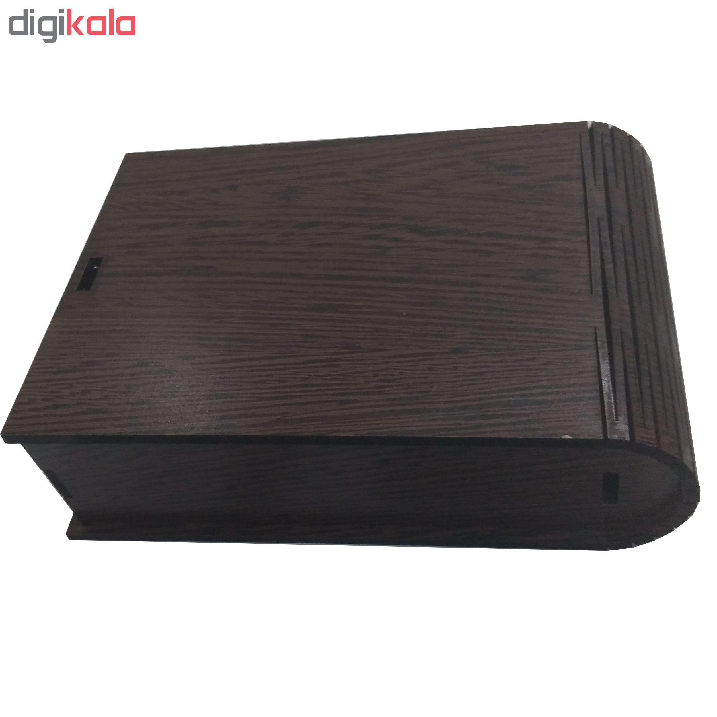 جعبه هدیه مدل nimda کد nd-18
