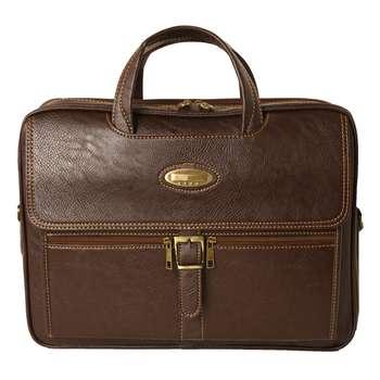 کیف اداری مردانه  کد 15-P256