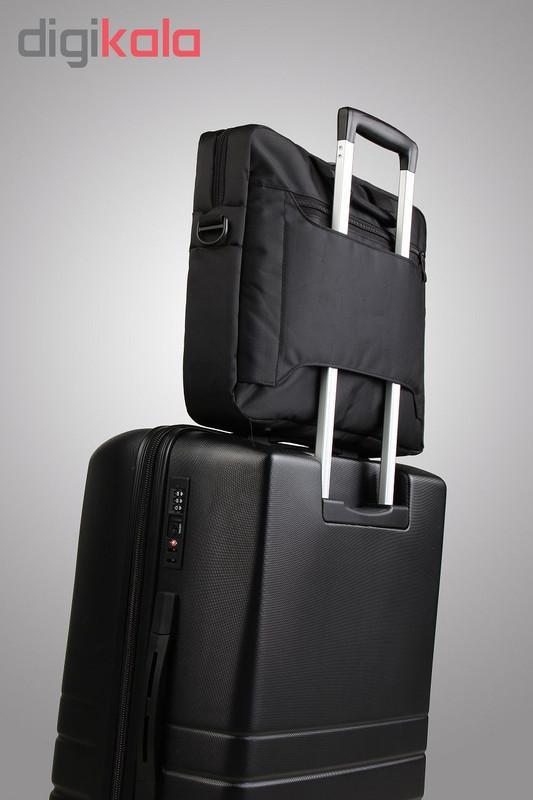 کیف اداری مردانه مدل منهتن