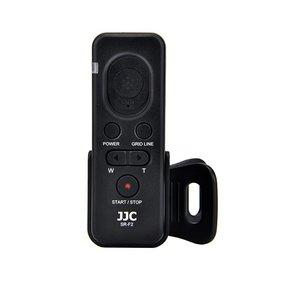 ریموت کنترل دوربین جی جی سی مدل SR-F2 مناسب برای دوربین های سونی