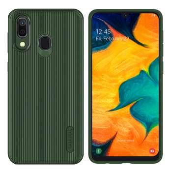 کاور سامورایی مدل Horizon مناسب برای گوشی موبایل سامسونگ Galaxy A30/A20