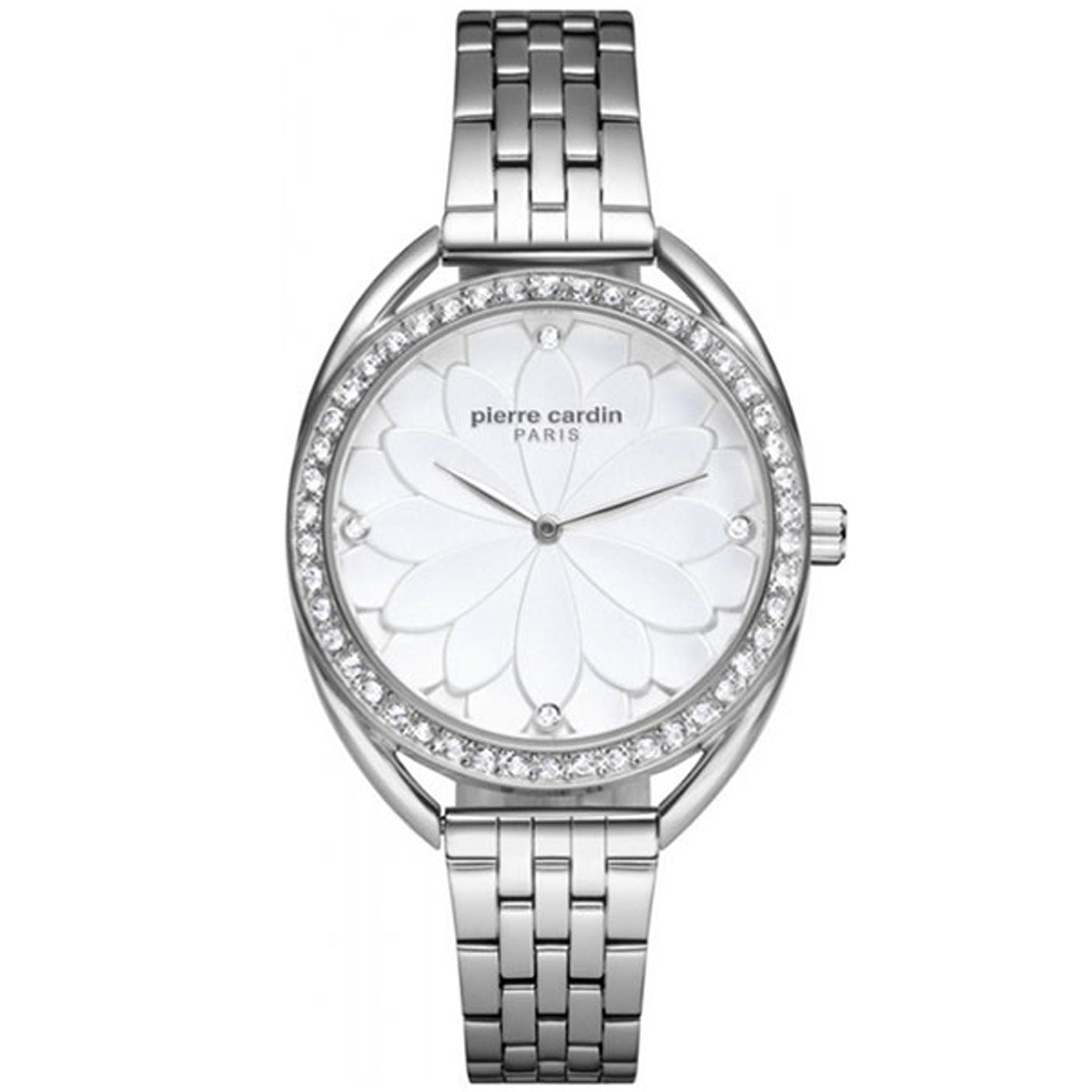 ساعت زنانه برند پیر کاردین مدل PC902392F04