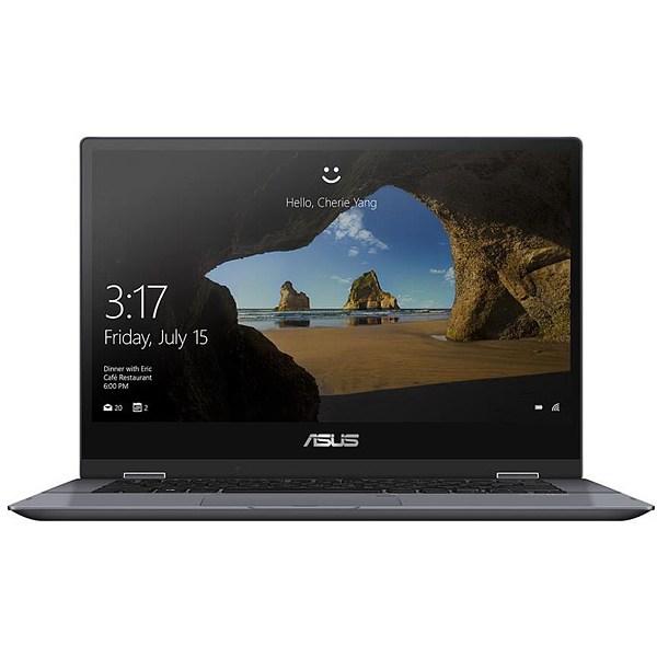 لپ تاپ 14 اینچی ایسوس مدل VivoBook Flip TP412UA - AP