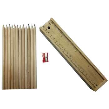 مداد رنگی  12 رنگ کد 63 به همراه تراش