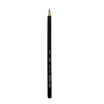 مداد مشکی فکتیس  کد 126 بسته 12 عددی