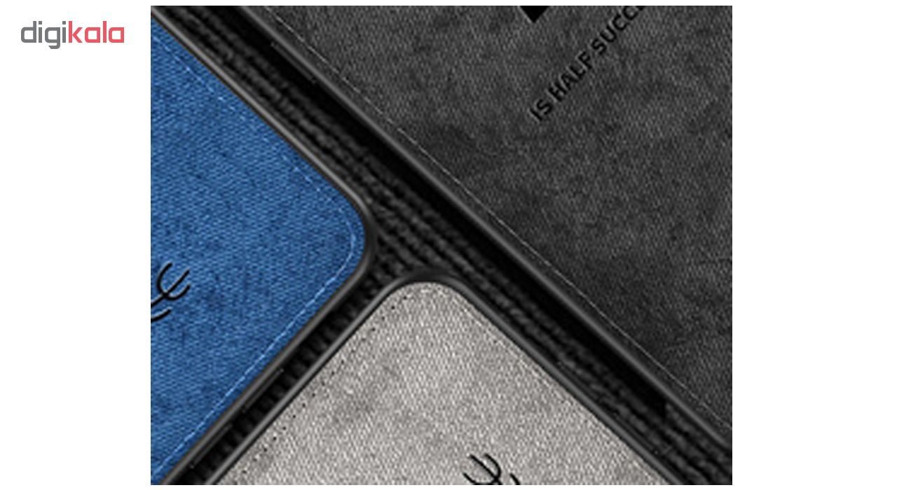 کاور مدل d20 مناسب برای گوشی موبایل هوآوی p30 lite              ( قیمت و خرید)