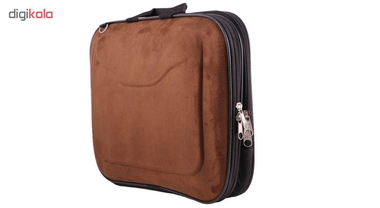 کیف اداری مردانه مدل AS main 1 2