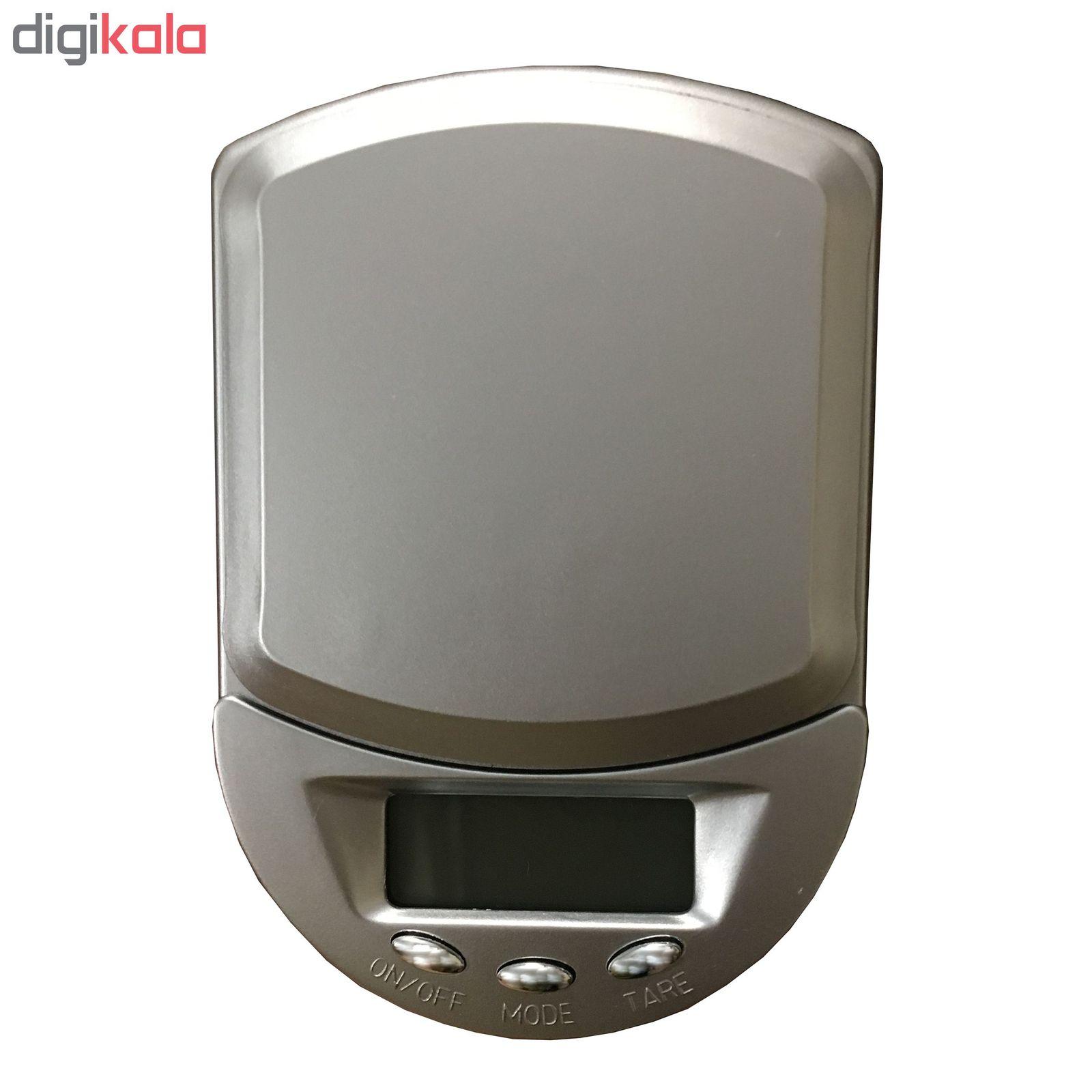 ترازو دیجیتال دایاموند مدل A04 main 1 1
