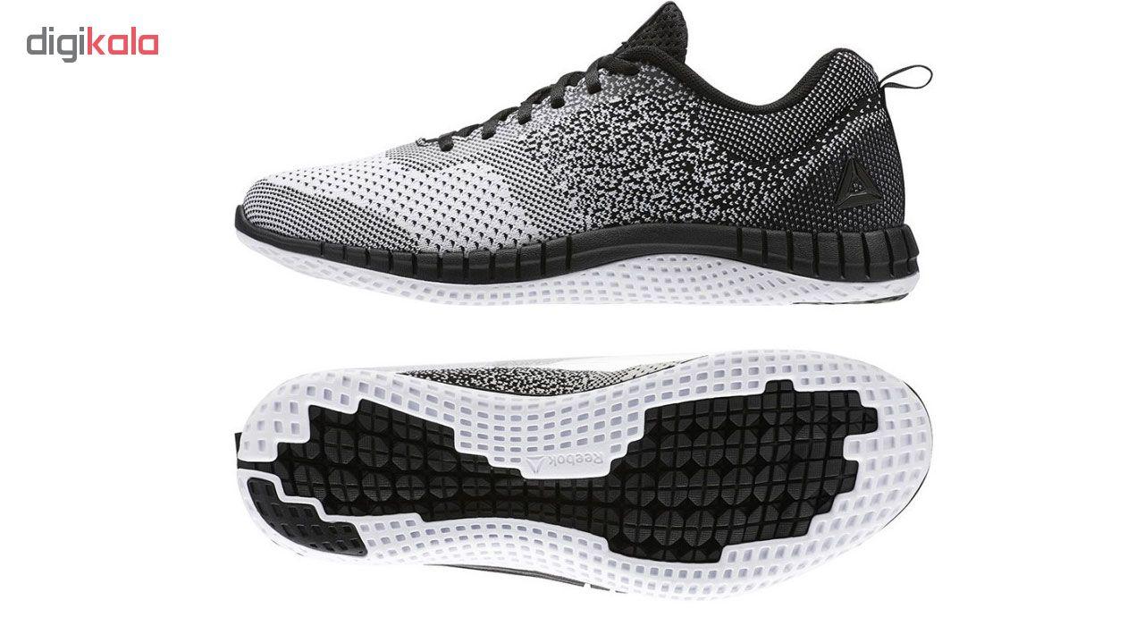 کفش مخصوص دویدن زنانه ریباک مدل BS6979
