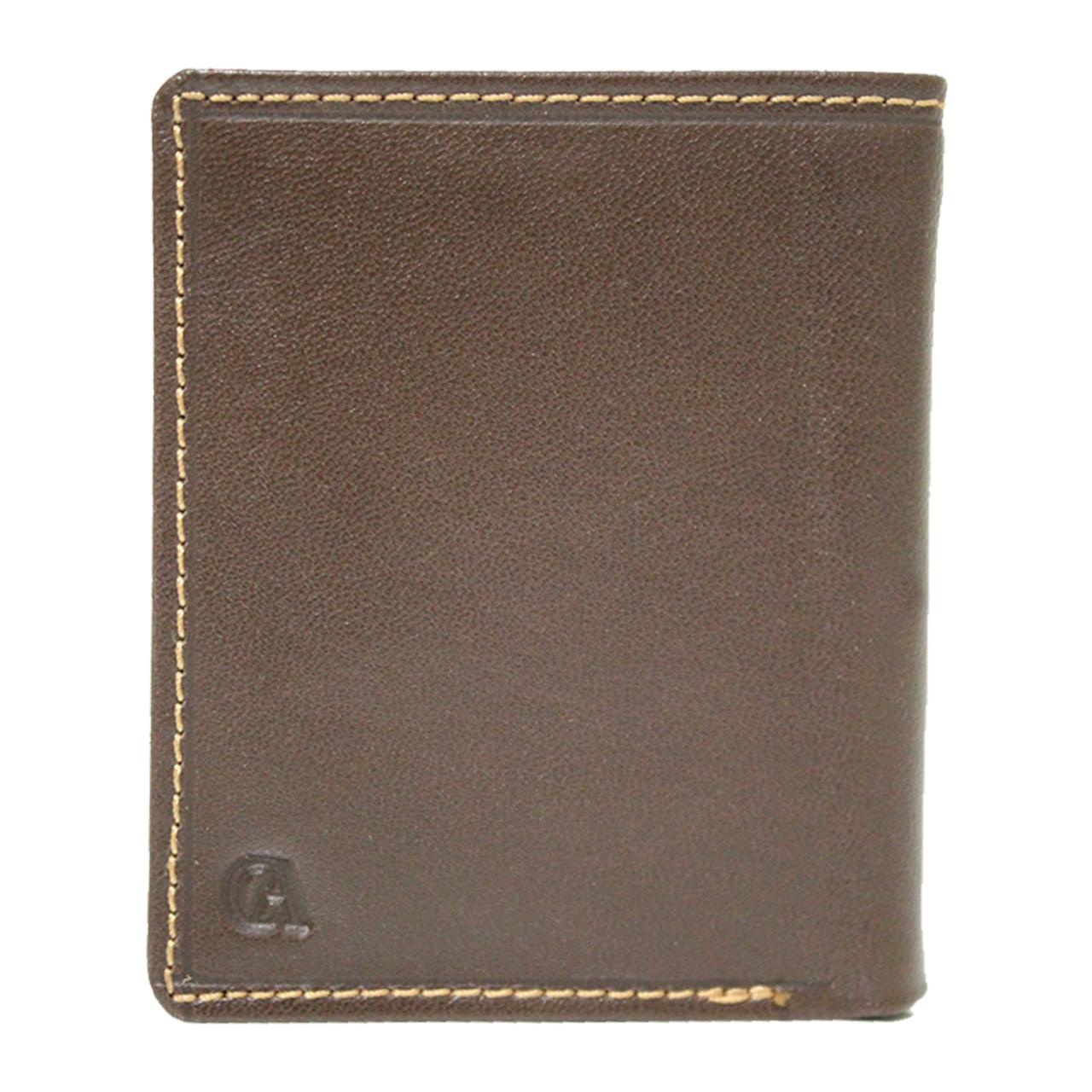 کیف پول چرم آرا مدل n017