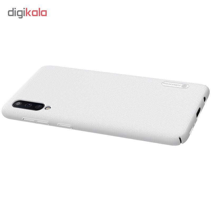 کاور نیلکین مدل Super Frosted Shield مناسب برای گوشی موبایل سامسونگ Galaxy A50s/A30s/A50 main 1 4