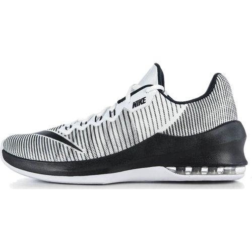 کفش بسکتبال مردانه نایکی مدل AIR MAX INFUIATE 2 LOW