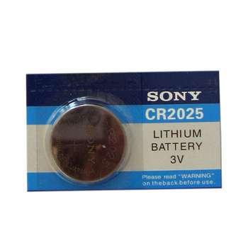 باتری سکه ای سونی کد 2025