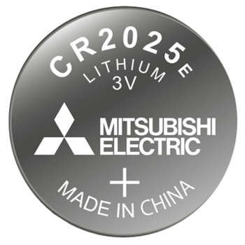 باتری سکه ای میتسوبیشی الکتریک کد 2025