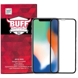 محافظ صفحه نمایش 5D بوف مدل FT03 مناسب برای گوشی موبایل اپل IPhone X