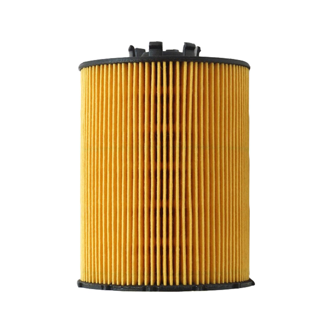 فیلتر روغن خودرو بی ام دبلیو مدل N62N73 مناسب برای بی ام دبلیو 740i و 750i