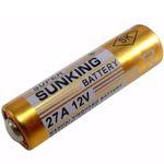 باتری 27A سان کینگ کد 002 thumb