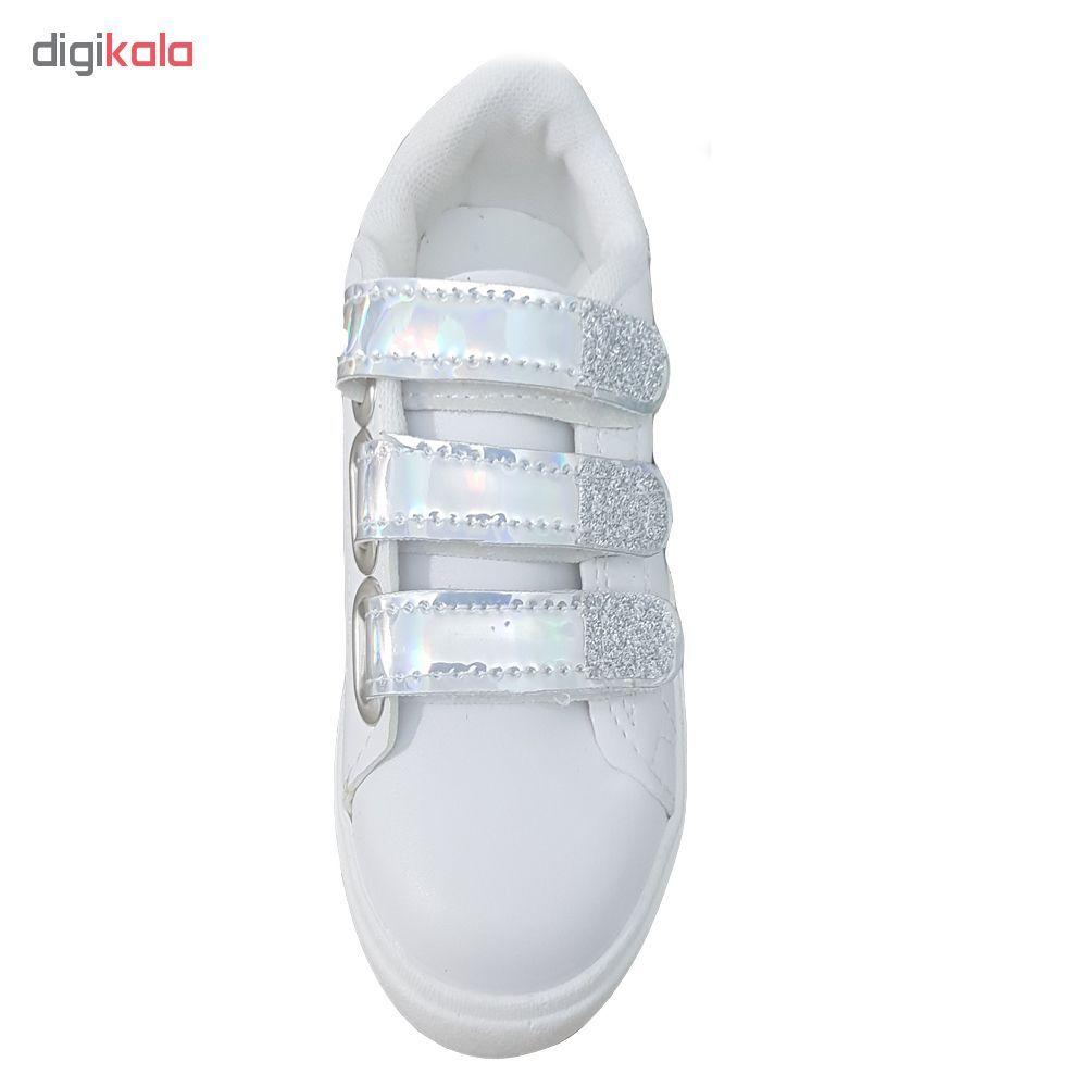 کفش راحتی دخترانه کد 12346 main 1 3