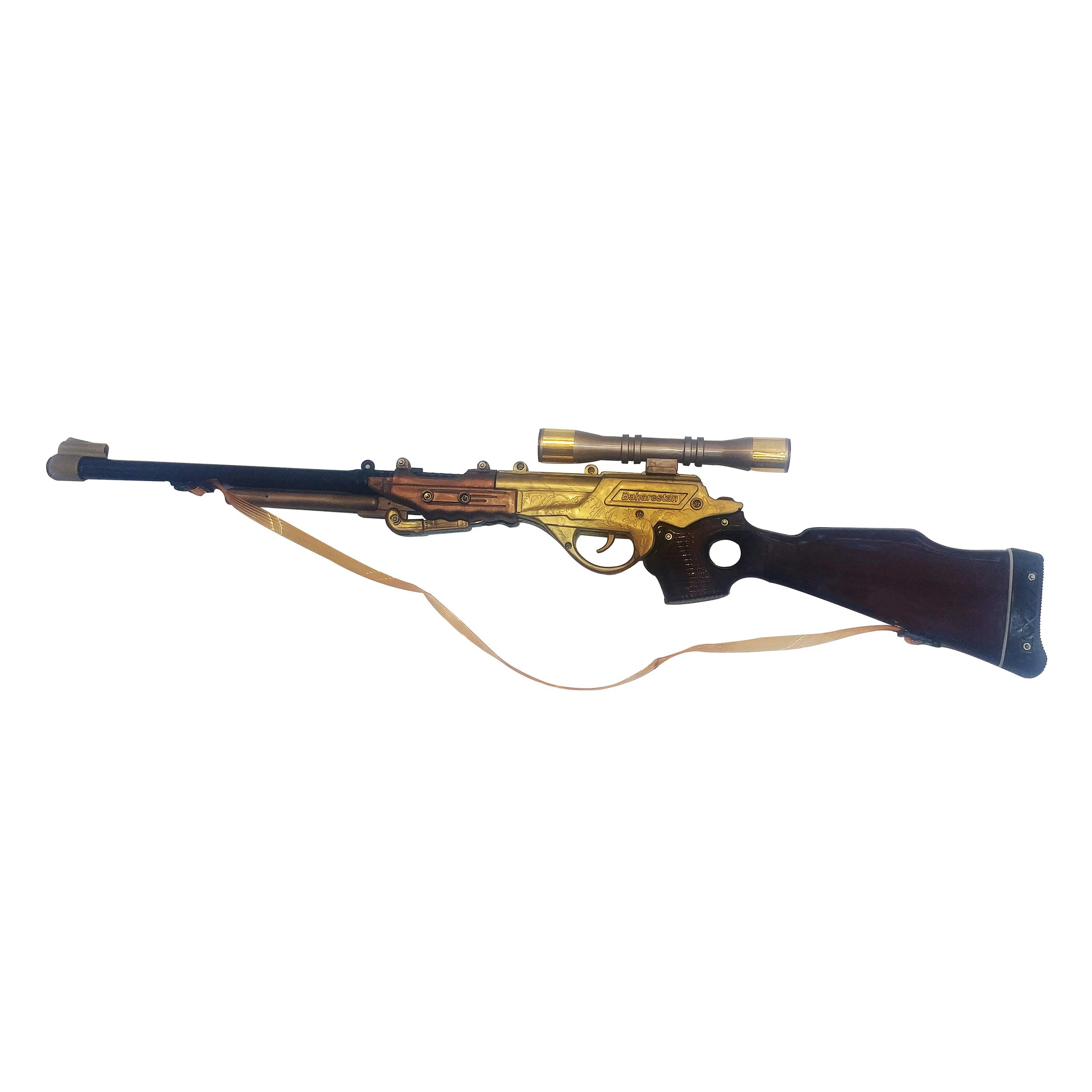 تفنگ بازی مدل Hornet 168