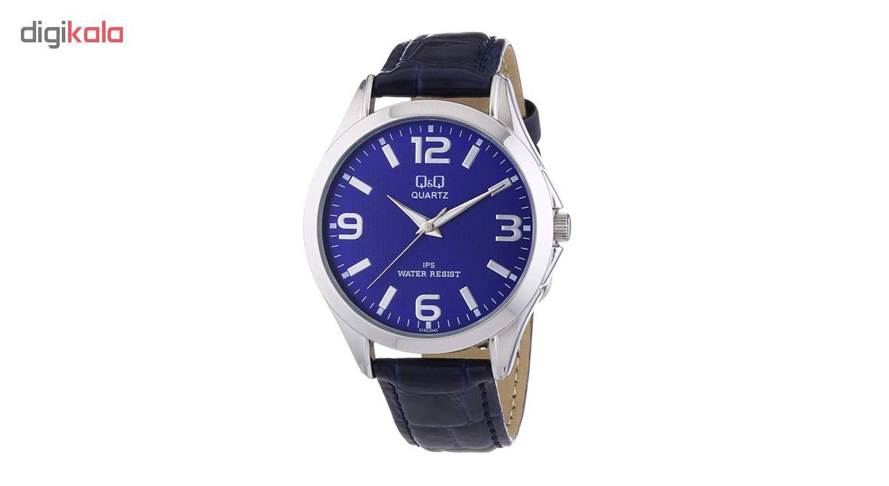 ساعت  کیو اند کیو مدل c192j345y