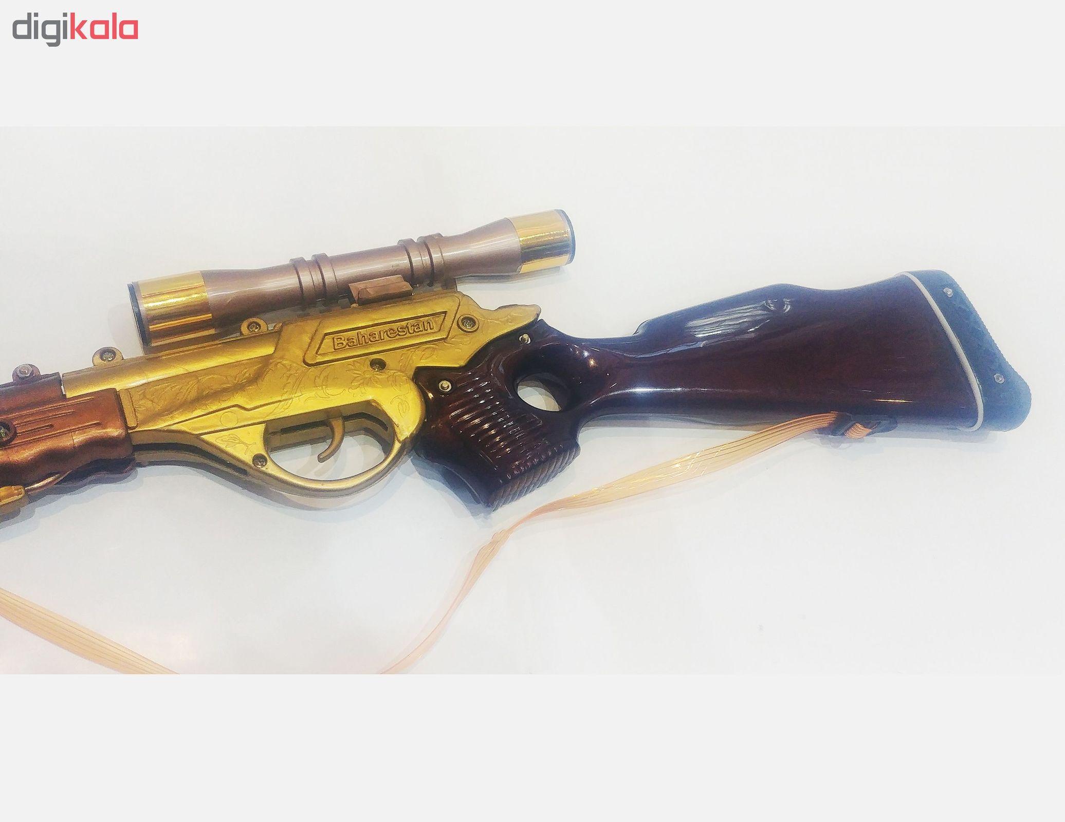 تفنگ بازی مدل Hornet 168 main 1 1