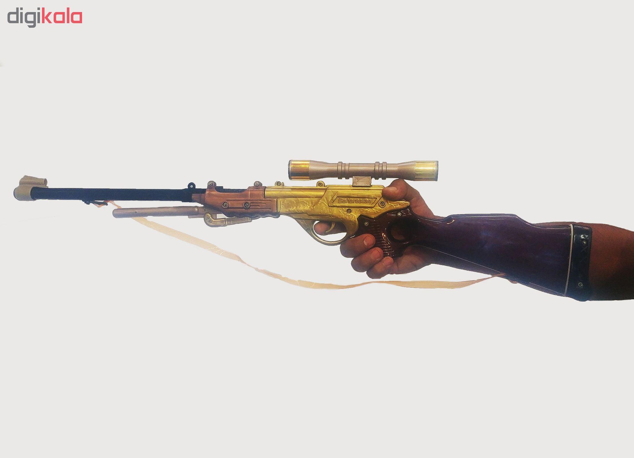 تفنگ بازی مدل Hornet 168 main 1 3