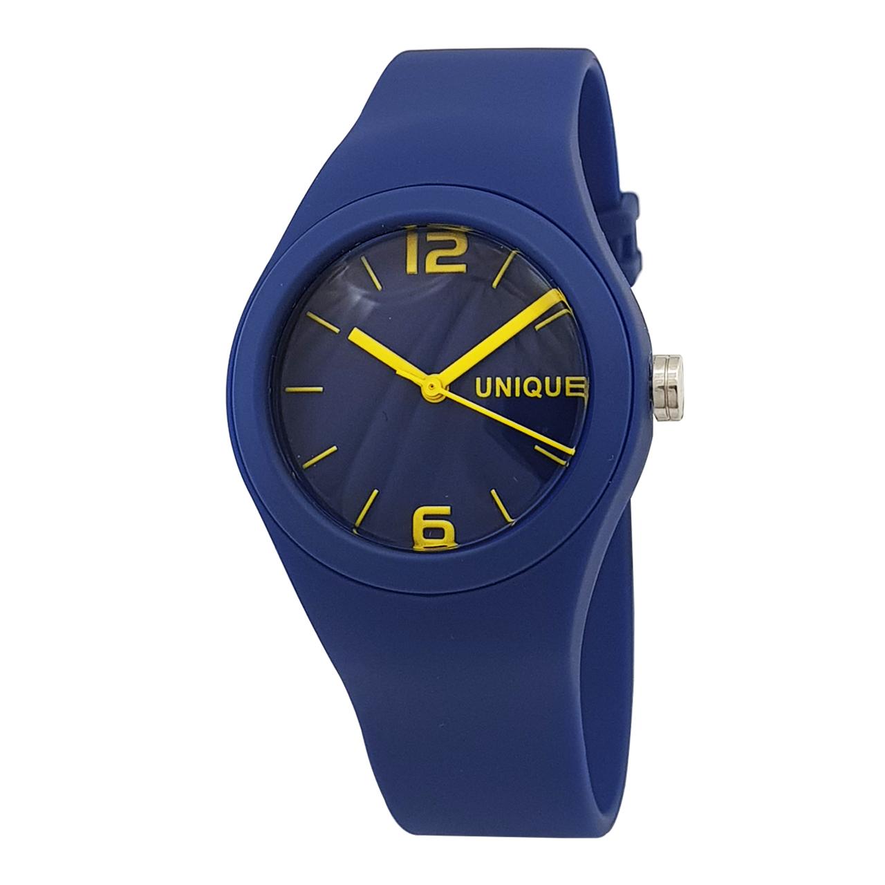 ساعت مچی عقربه ای زنانه یونیک مدل un-2500-b