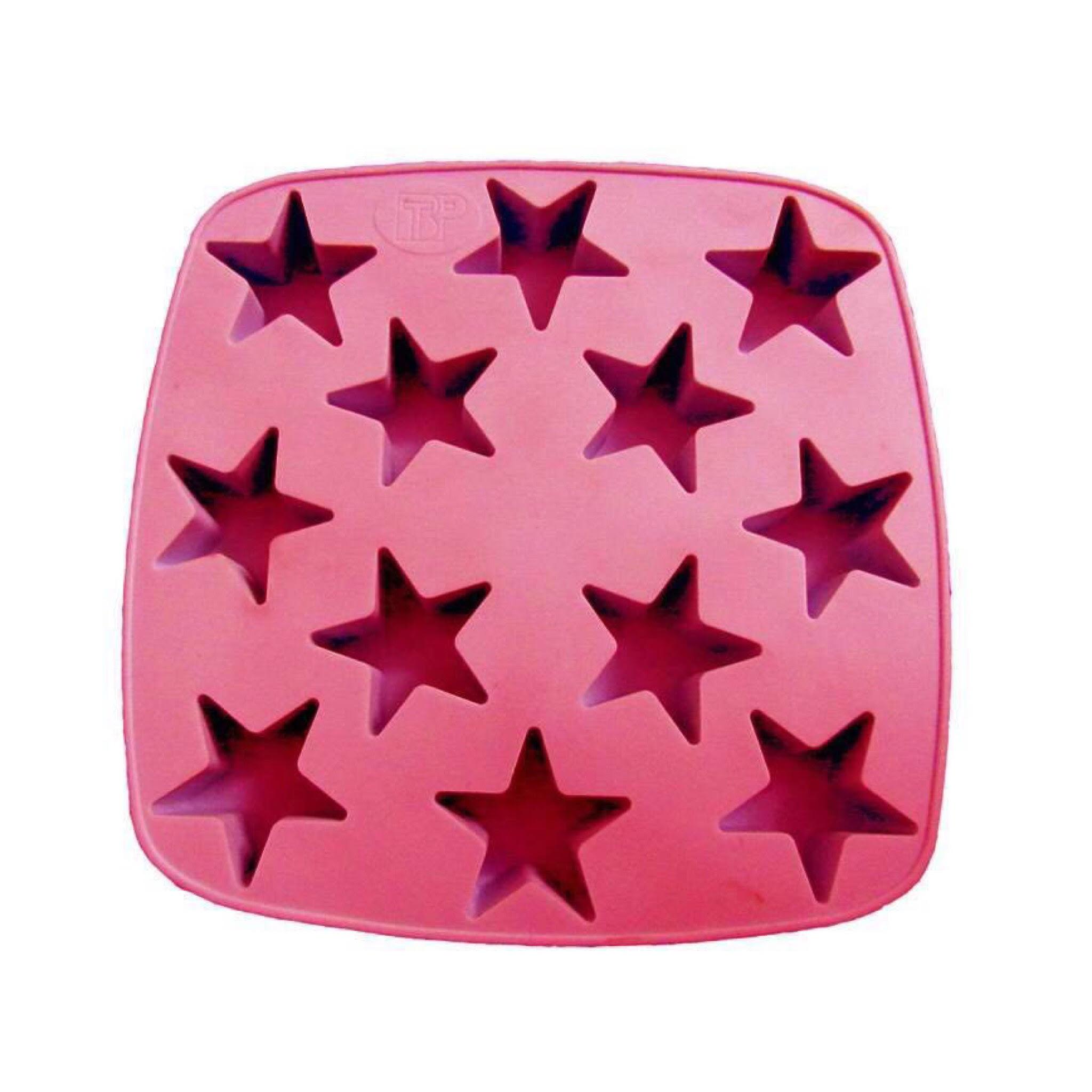 قالب ژله تاپکو طرح ستاره