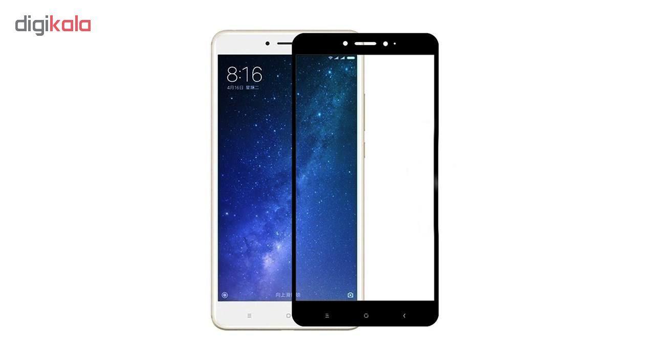 محافظ صفحه نمایش پنتاکس مدل TMP مناسب برای گوشی موبایل شیائومی MI MAX 2 main 1 2
