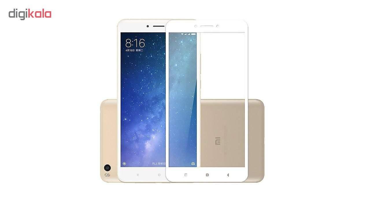 محافظ صفحه نمایش پنتاکس مدل TMP مناسب برای گوشی موبایل شیائومی MI MAX 2 main 1 4