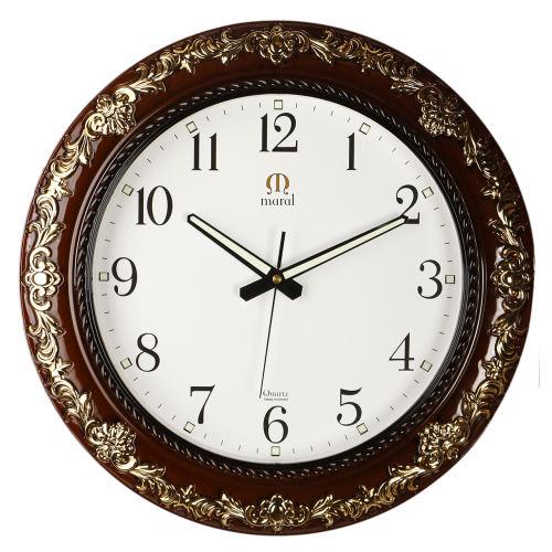 ساعت دیواری مارال مدل ABB کد DLT-B1026