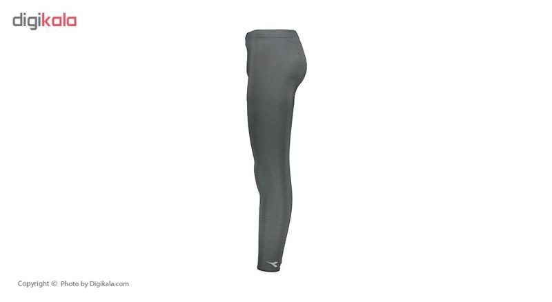 لگینگ ورزشی مردانه دیادورا مدل VSN-9502-GRY