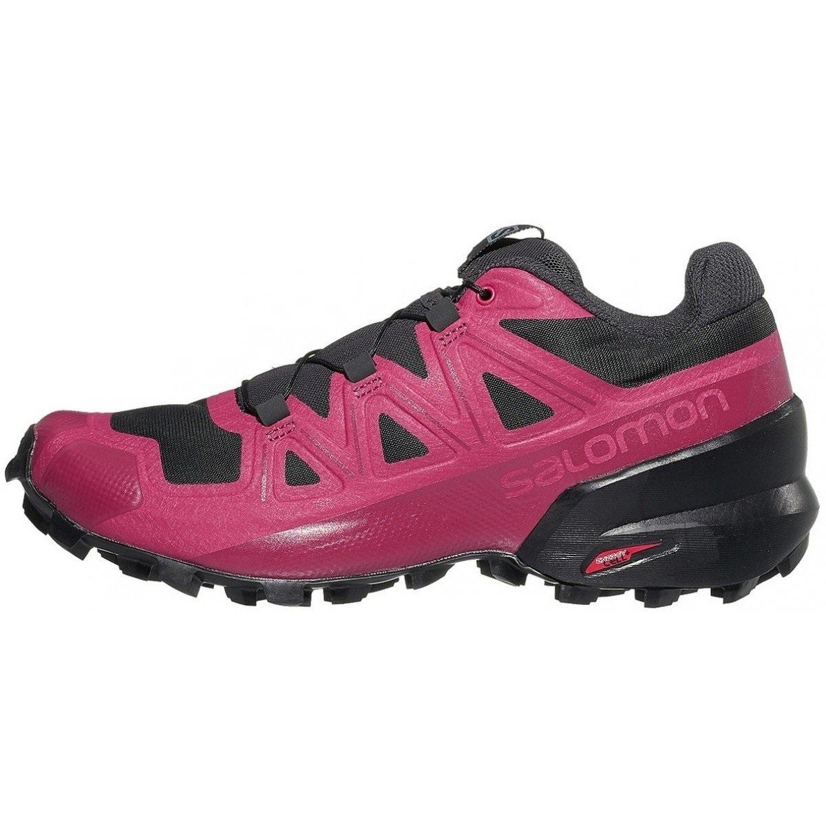 کفش مخصوص پیاده روی زنانه سالومون مدل MT 406850