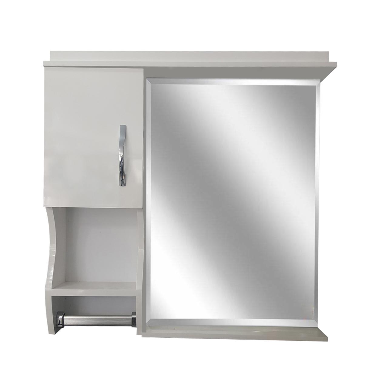 ست آینه و باکس مدل s115