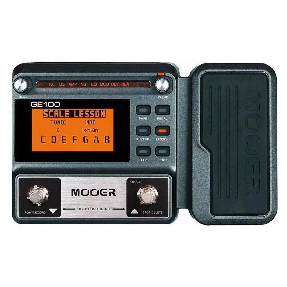 افکت گیتار الکتریک موئر مدل GE100