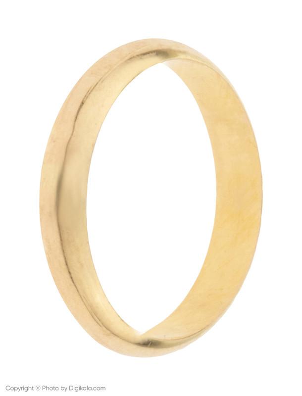 انگشتر طلا 18 عیار مردانه میو استار مدل RG40-61