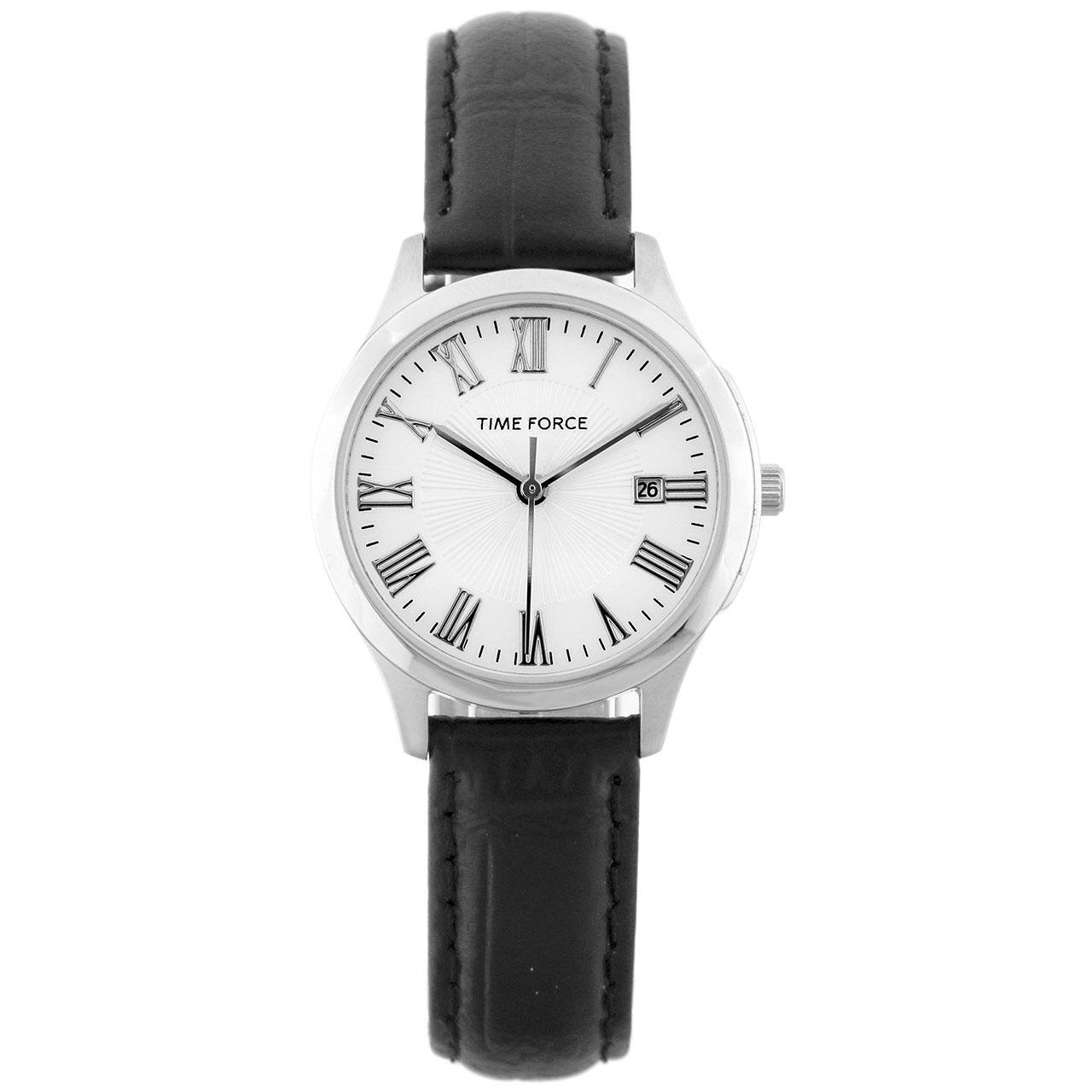 ساعت مچی عقربه ای زنانه تایم فورس مدل TF3305L02