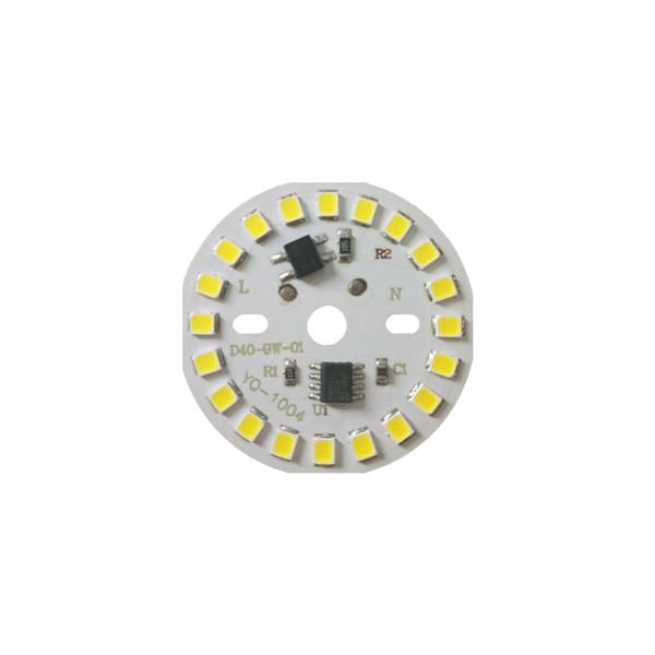 لامپ ال ای دی 9 وات کد 09