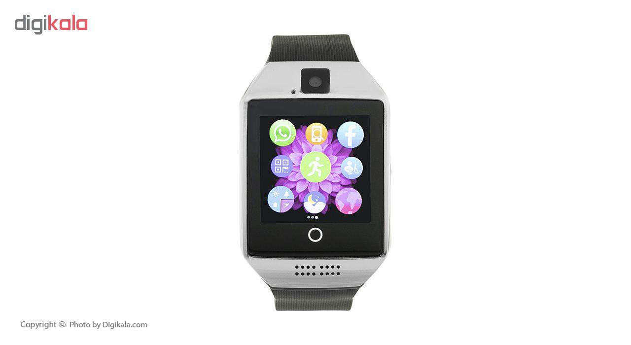 ساعت هوشمند رادونو مدل Q18